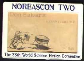 Noreascon 2